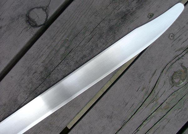 The Marxbruder Grossemesser/Messer Practice Sword