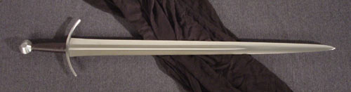 The Solingen Sword